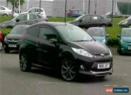 Ford Fiesta 1.6 [134] Metal 3dr for Sale